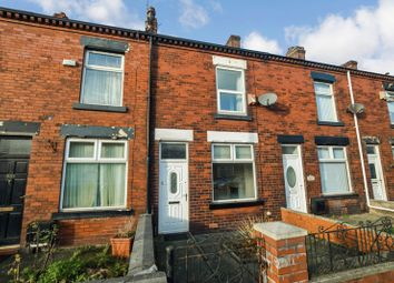 Thumbnail 2 bedroom terraced house to rent in Tonge Moor Road, Bolton