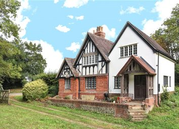 Thumbnail 3 bed detached house for sale in Iwerne Minster, Blandford Forum, Dorset