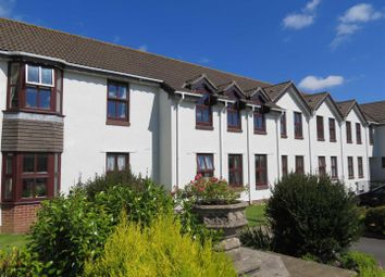 2 bed flat for sale in Chisholme Close, St Austell, St. Austell PL25