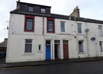 Thumbnail 2 bed flat to rent in Station Road, Leven, Fife