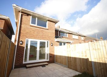 2 bed semi-detached house for sale in Cavan Crescent, Poole BH17