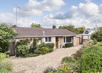 Thumbnail 3 bed detached bungalow to rent in Bellifants, Farmborough, Bath