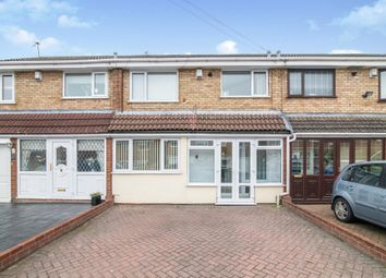 3 bed terraced house for sale in Clent View Road, Birmingham B32
