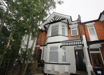 Thumbnail 2 bed flat to rent in Flat A, Manor Park Crescent, Edgware, Middx.