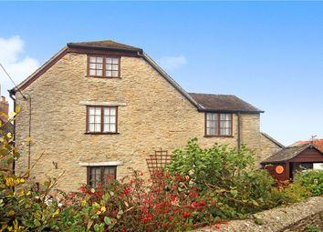 Thumbnail 3 bed detached house for sale in Grove Lane, Stalbridge, Sturminster Newton, Dorset
