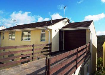 Thumbnail 4 bed semi-detached house for sale in Kingsbridge, Devon, England