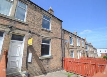 Thumbnail 3 bed terraced house to rent in Wesley Street, Prudhoe