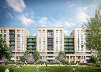 Thumbnail 3 bed flat for sale in Plot 72, West Park Terrace, Acton Gardens, Bollo Lane, Acton