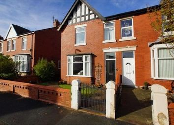 Thumbnail 3 bedroom property to rent in Alexandra Road, Lytham St. Annes