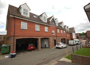 Thumbnail 2 bed flat to rent in Bell Farm Lane, Uckfield