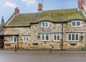 Thumbnail 4 bed cottage for sale in High Street, Culworth, Banbury, Oxfordshire