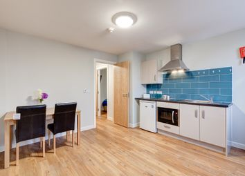 1 bed flat for sale in Sovereign House, 110 Queen Street, Sheffield S1