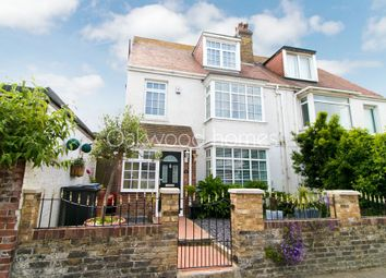 Thumbnail 4 bed semi-detached house for sale in Rancorn Road, Margate