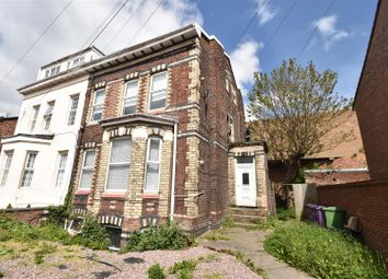 Thumbnail 8 bed block of flats for sale in Clifton Road, Anfield, Liverpool