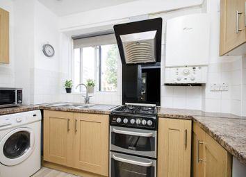 Thumbnail 5 bed flat to rent in Kilburn Priory, Kilburn
