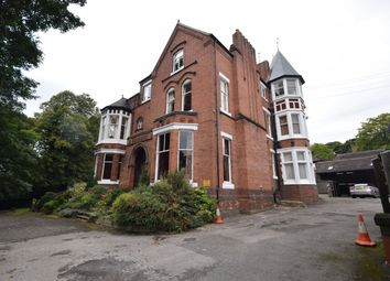 Thumbnail 1 bedroom flat to rent in Northcote Place, Newcastle-Under-Lyme