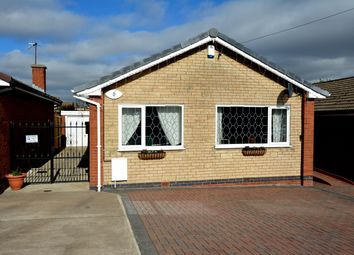 Thumbnail 2 bed detached bungalow for sale in Clumber Place, Inkersall, Chesterfield