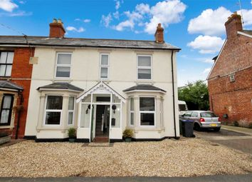 Thumbnail 3 bed end terrace house for sale in Station Road, Purton, Wiltshire