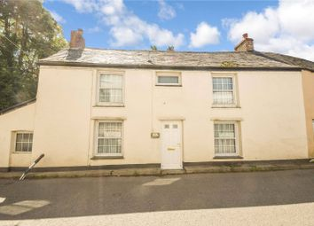 Thumbnail 3 bed semi-detached house for sale in Fore Street, St. Teath, Bodmin