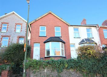 Thumbnail 2 bed end terrace house for sale in Teignmouth Road, Torquay