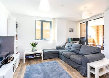 Thumbnail 1 bed flat for sale in High Street, Sutton, Surrey