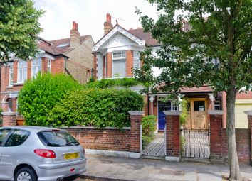 Thumbnail 6 bed semi-detached house to rent in Kitson Road, London