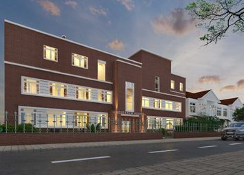 Thumbnail 1 bed flat for sale in Research House