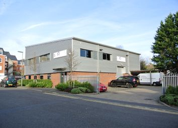 Thumbnail Industrial for sale in Stanhope Road, Camberley