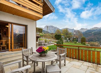 Thumbnail 3 bed chalet for sale in Manigod, 74230, France
