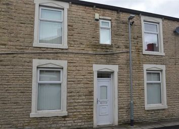 Thumbnail End terrace house to rent in Stevenson Street West, Oswaldtwistle, Accrington