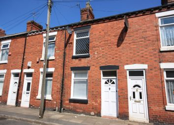 Thumbnail 3 bedroom terraced house to rent in Brakespeare Street, Tunstall, Stoke-On-Trent