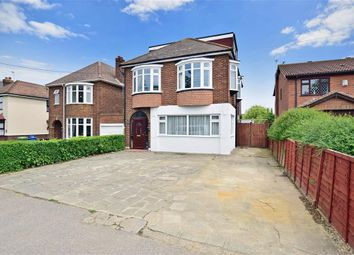 5 bed detached house for sale in Halfway Road, Halfway, Sheerness, Kent ME12