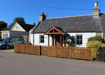 Thumbnail 3 bed semi-detached bungalow for sale in Dyke, Forres