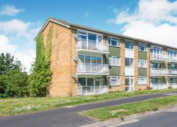 Thumbnail 2 bedroom flat for sale in Kings Worthy, Winchester, Hampshire