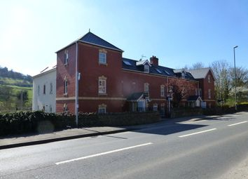 Thumbnail 1 bed flat to rent in Wilminton Terrace, London Road, Stroud, Gloucestershire
