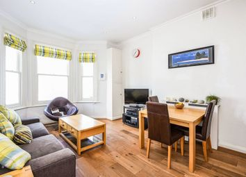 Thumbnail 1 bedroom flat for sale in Sinclair Gardens, London
