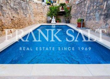 Thumbnail 3 bed town house for sale in 850059, Sliema, Malta