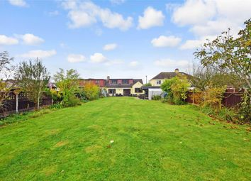 Thumbnail 5 bed bungalow for sale in Thorndon Avenue, West Horndon, Brentwood, Essex