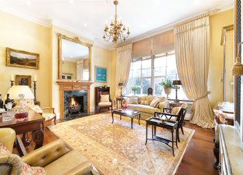Thumbnail 4 bed terraced house for sale in Yeomans Row, Knightsbridge