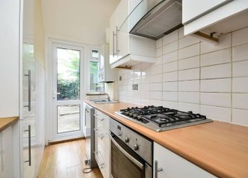 Thumbnail 5 bed semi-detached house to rent in St Thomas's Rd, London