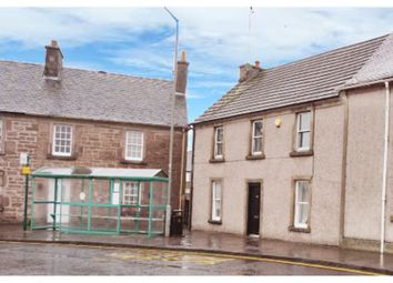 Thumbnail 2 bed flat for sale in Balkerach Street, Doune