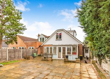 Thumbnail 4 bedroom semi-detached bungalow for sale in Buckskin Lane, Basingstoke