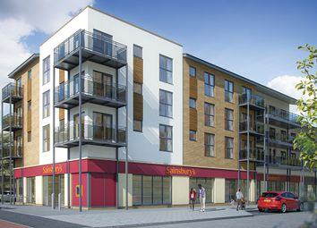 """Thumbnail 2 bed flat for sale in """"Ashford"""" at Charlton Boulevard, Patchway, Bristol"""