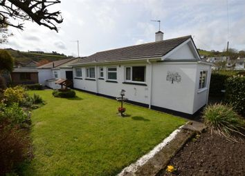 Thumbnail 3 bed detached bungalow for sale in Nancevallon, Higher Brea, Camborne, Cornwall