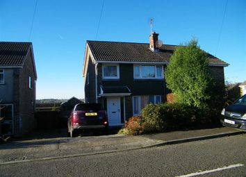 Thumbnail 3 bed property for sale in Hendre, Dunvant, Swansea