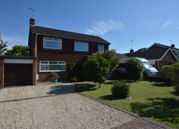 Thumbnail 3 bed detached house for sale in Five Ashes Road, Chester
