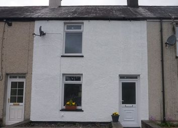 Thumbnail 2 bed terraced house for sale in Tyddyn Llwyn Terrace, Portmeirion, Minffordd