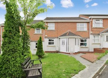 Thumbnail 2 bed flat for sale in Hillheads Court, Whitley Bay