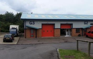 Thumbnail Light industrial to let in Knowle Village Business Park, Mayles Lane, Fareham, Hampshire