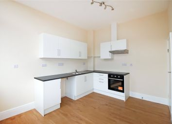 Thumbnail 2 bed flat for sale in The Lanes, High Street, Ilfracombe